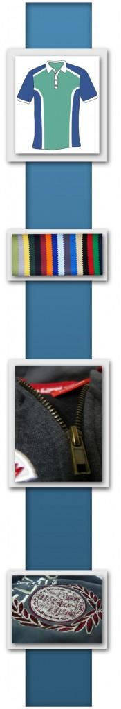 personnalisations textile